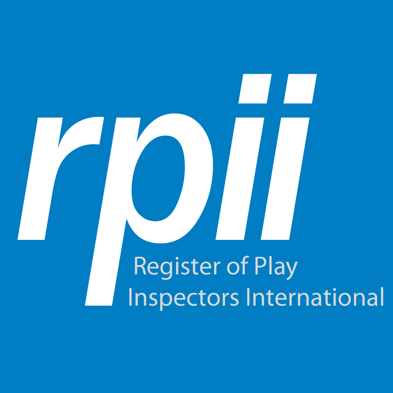 RPII Bouncy Castle Inspector
